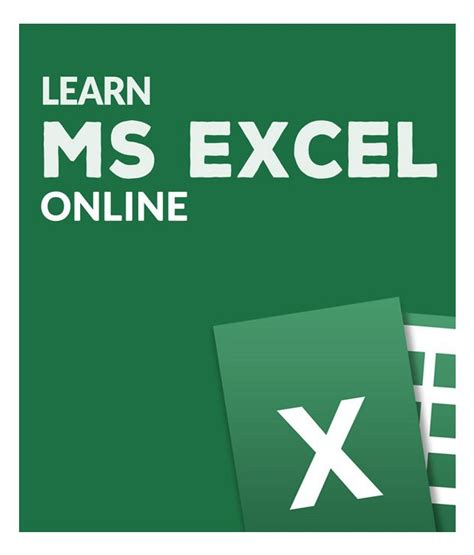 excel a comprehensive beginners guide to learn and execute excel programming volume 1 books elearnmarkets nse certified capital market