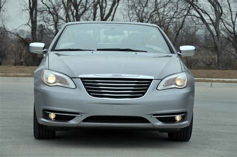 2013 chrysler 200 limited convertible review 2013 chrysler 200 limited convertible