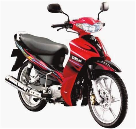 Yamaha Jupiter 2003 spesifikasi sepeda motor yamaha jupiter z 2003 2006
