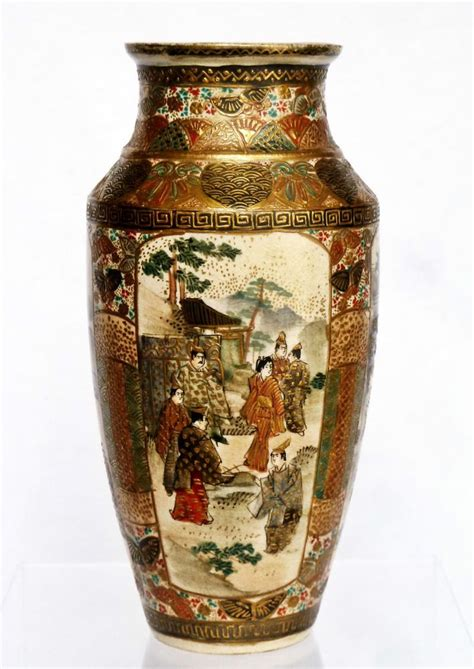 198 best images about satsuma ware on antiques