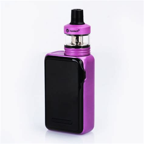 Joyetech Cuboid Lite 3000mah With Exceed D22 Vaporizer Paket Ngebul authentic joyetech cuboid lite 80w 3000mah purple mod exceed d22 kit