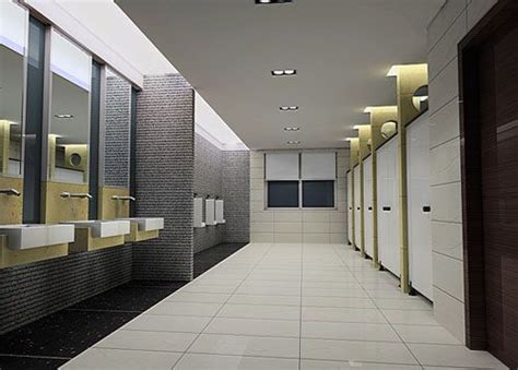 public bathroom design modern public bathroom design ideas mimari pinterest