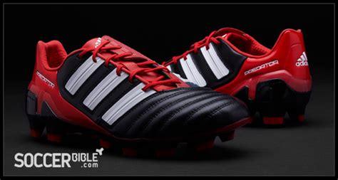 Sepatu Futsal Adidas Ace17 Boost Hitam Merah adidas predator hitam merah