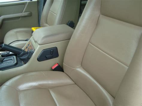 leather seat restoration kit leather seat repair kit land rover forums land rover