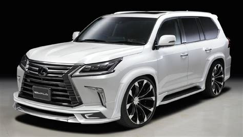 lexus suv 2016 lx 2016 lx570 autos post