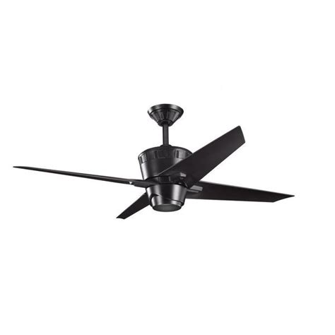 black modern ceiling fan black modern ceiling fan 10 methods to renew your home s