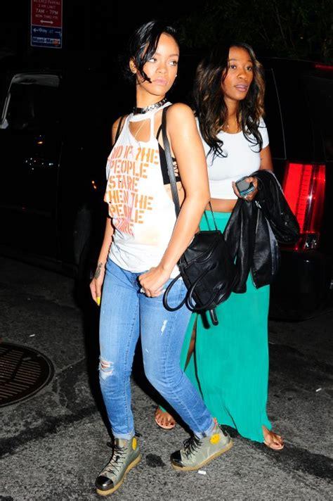 Rihanna And Forde by Rihanna And Forde Islandz