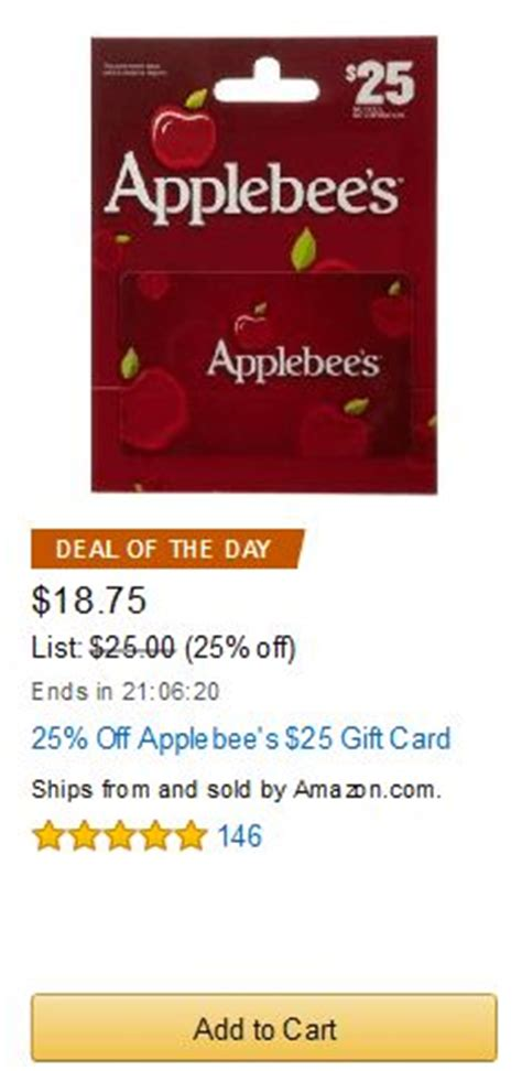 Applebees Gift Card Check - 1000 images about tony bday 2016 wish list on pinterest gift cards how to