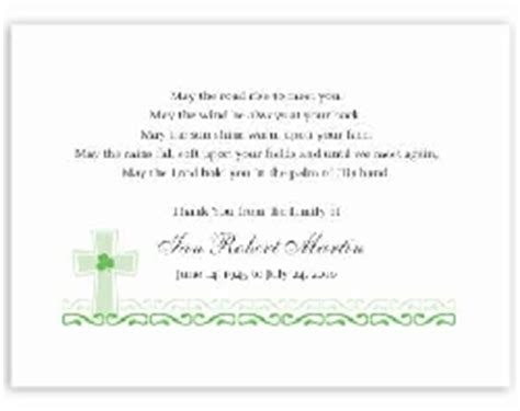 thank you letter after funeral for newspaper sympathy thank you quotes quotesgram