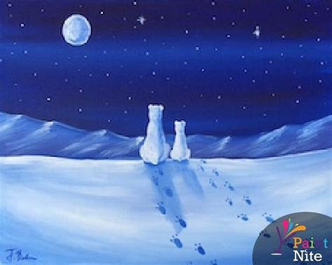 paint nite events near me paint nite with me