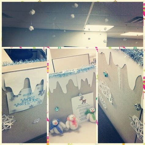 printable christmas decorations for the office 229 best christmas at the office images on pinterest