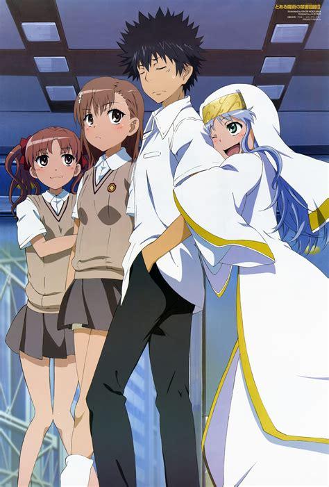 Komik To Aru Majutsu A Certain Magical Index Vol 3 to aru majutsu no index a certain magical index mobile wallpaper 398735 zerochan anime