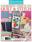 Patchwork And Stitching Magazine - products