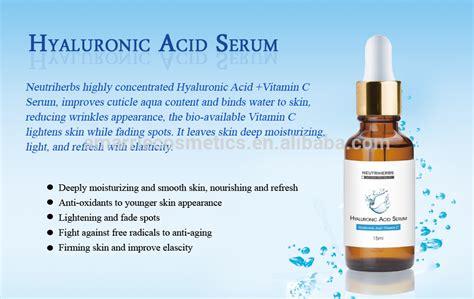 Vitamin Albumin new aloe caviar hyaluronic collagen coenzyme q10 vitamin