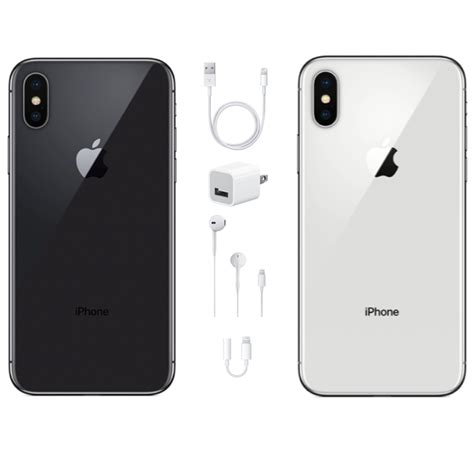 Apple Usa Iphone X | apple iphone x 256gb gsm unlocked usa model apple