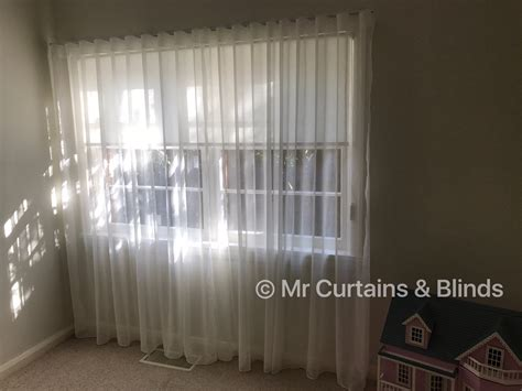 sheer curtains with blinds blinds curtains central coast mr curtains and blinds