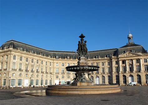 The Bordeaux Mba International College Of Bordeaux by Bordeaux Gite S In Sw The Child Friendly