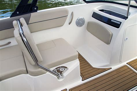 bayliner capri boats reviews bayliner vr5 review boat