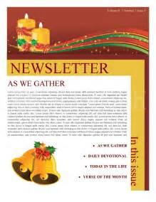 christmas newsletter template newsletter templates