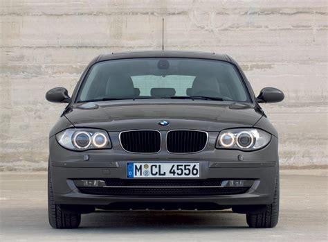 Bmw 1er Facelift E87 by Foto Bmw 1er Facelift Modell E87 Als 5 T 252 Rer Vergr 246 223 Ert