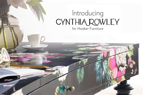 cynthia rowley home decor collection at home with