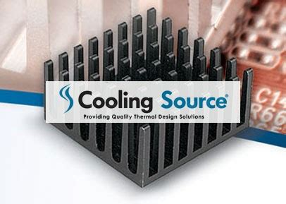 pin fin heat sink calculator cs9461510bp cooling source