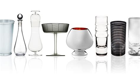 luxury barware luxury glassware