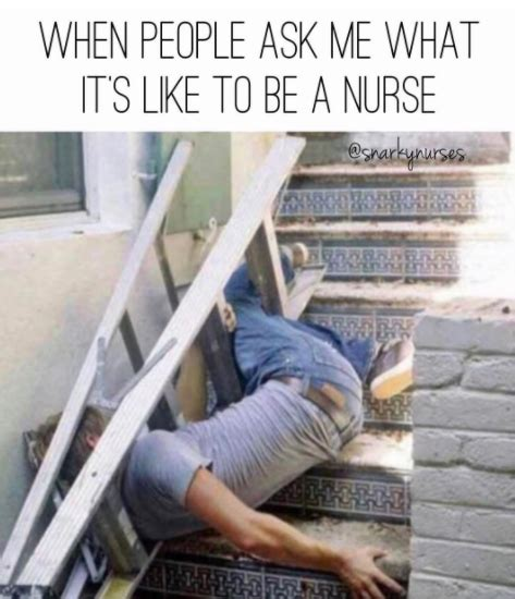 nurse memes    laugh shiftwizard