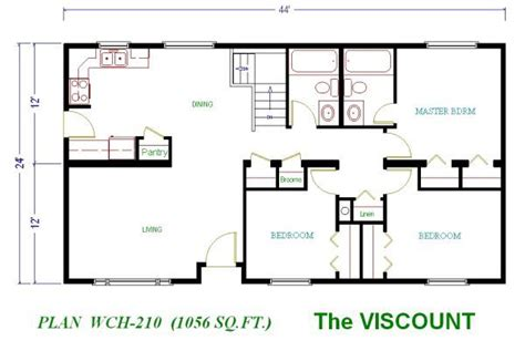 how big is 1000 square feet 4199 56 best images about small ranch houses on pinterest