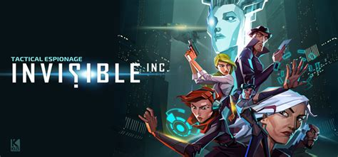 Invisible Inc Free Pc Download | invisible inc free download full pc game full version