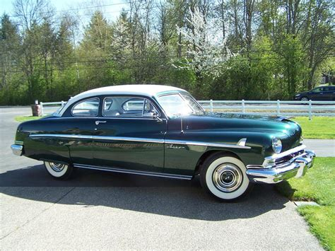 1951 Lincoln Lido by 1951 Lincoln Lido For Sale 2105543 Hemmings Motor News