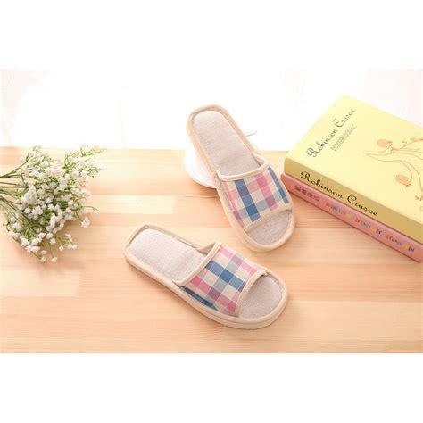 Sandal Selop Indoor Sandal Selop Indoor Size 39 40 Pink Jakartanotebook