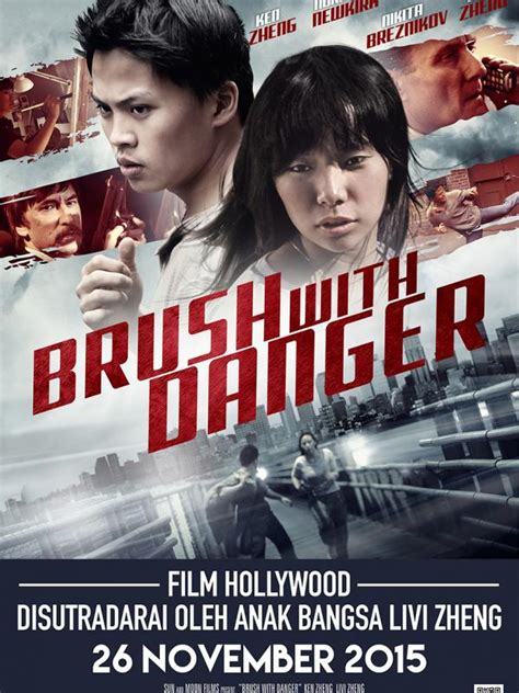 cinema 21 streaming nonton brush with danger 2014 hdrip film streaming