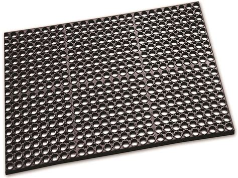 Rubber Food Mat - what floor mats should i buy food service industry