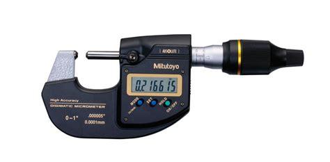 High Mitutoyo Mdh Micrometer High Accuracy Sub Micron Digimatic Micrometer