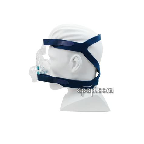 cpap mirage activa nasal cpap mask with headgear