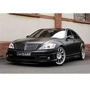 Carlsson Fahrzeugtechnik  Mercedes Tuning Auf Gut