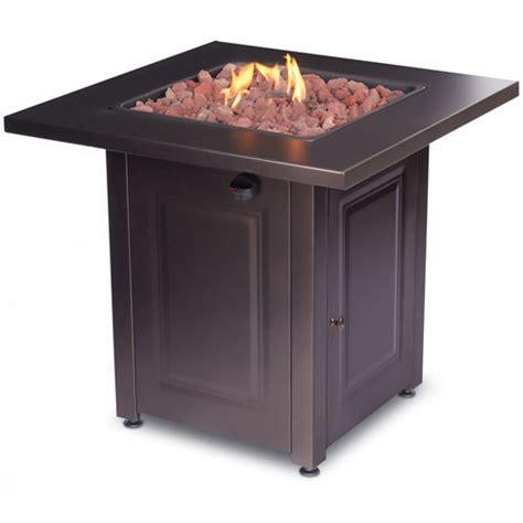 Walmart Firepits Mainstays Gas Pit Rubbed Bronze Walmart
