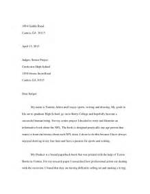 letter to the judges format 2012 13