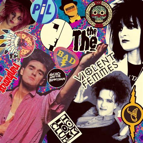 80s online radio 8tracks radio 80 s alternative 36 songs free and