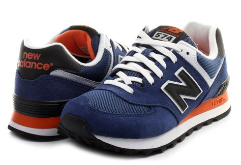 New Balance 574 Kode L55 new balance shoes ml574 ml574moy shop for