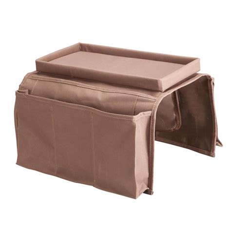 armchair caddy storage armchair caddy chair organizer armchair tray home