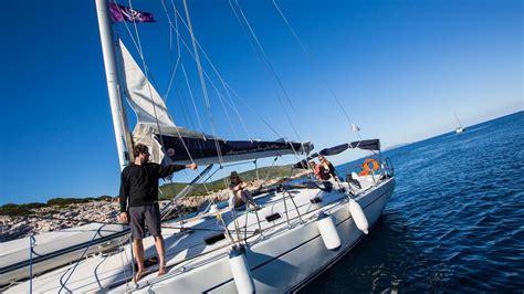 catamaran sailing dubrovnik montenegro sailing dubrovnik to dubrovnik in montenegro