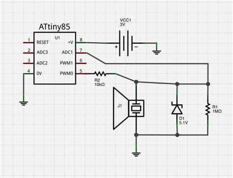 buzzer protection diode buzzer protection diode 28 images flyback diode connection 28 images why don t relays