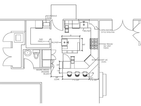 commercial kitchen layout sle porentreospingosdechuva