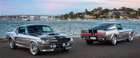mustang hire brisbane sydney eleanor hire