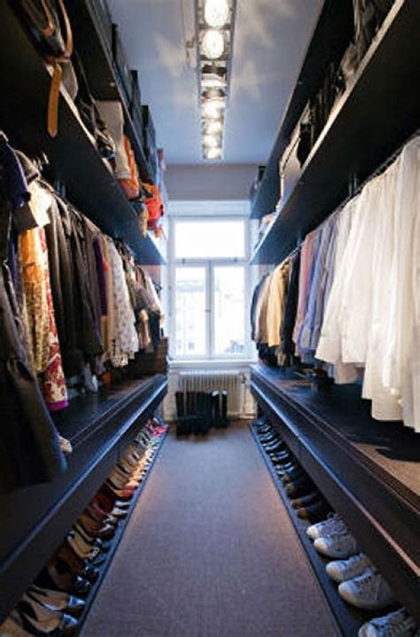 His And Hers Walk In Closet Designs by 1000 Images About Walk In Closet Organized Closet On