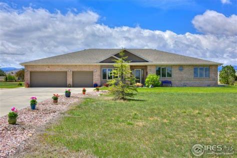 Yellowstone County Property Records 9671 Yellowstone Rd Longmont Co 80504 Realtor 174
