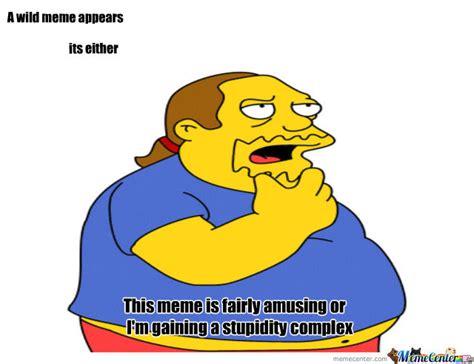 Comic Book Guy Meme - comicbook guy by godofmemes609 meme center