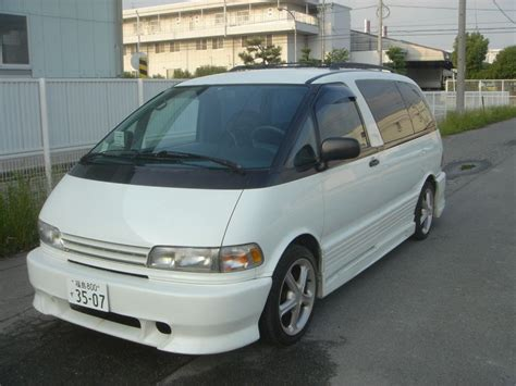 car owners manuals for sale 1997 toyota previa engine toyota estima previa 1997 used for sale